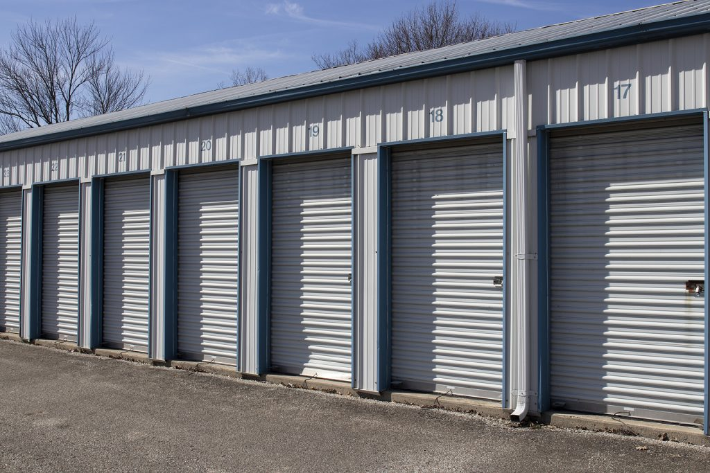 Great Uses For Wyong Storage Units