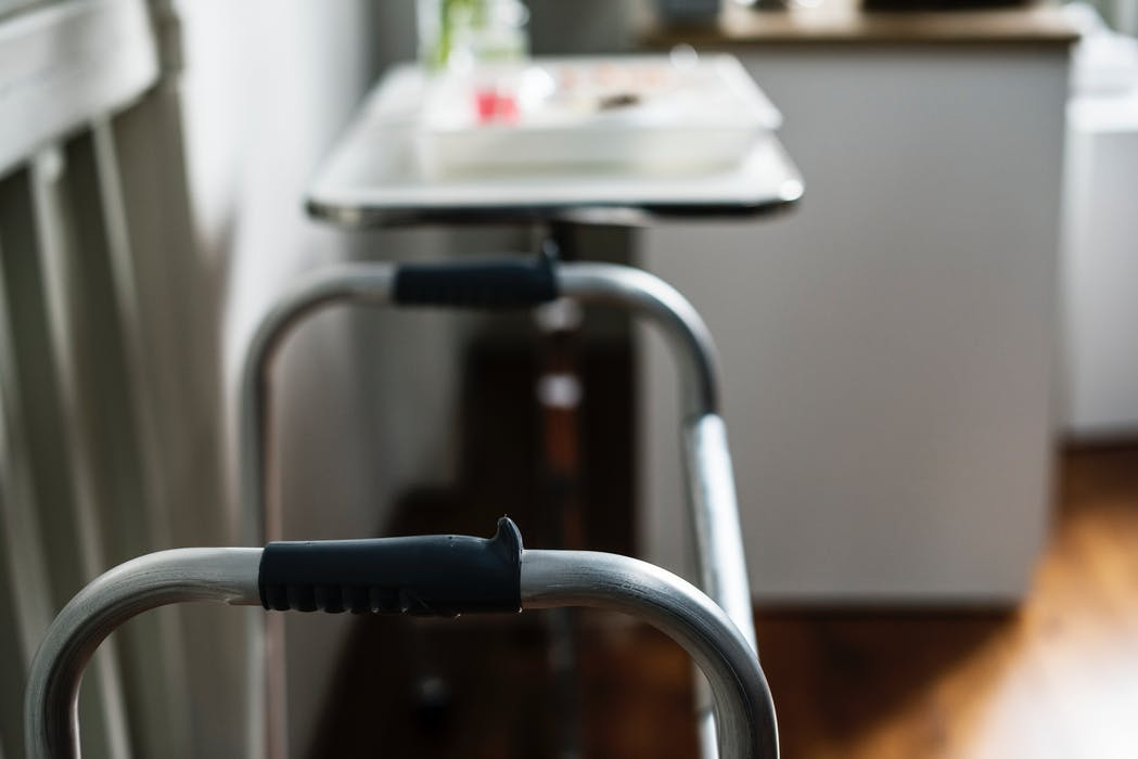 walking aid for people with disability
