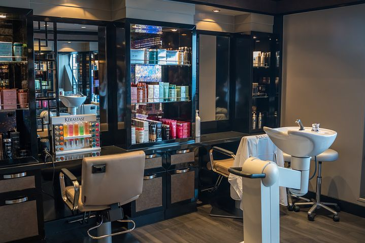 Some Important Things To Remember When Booking An Appointment At A Beauty Salon In The CBD