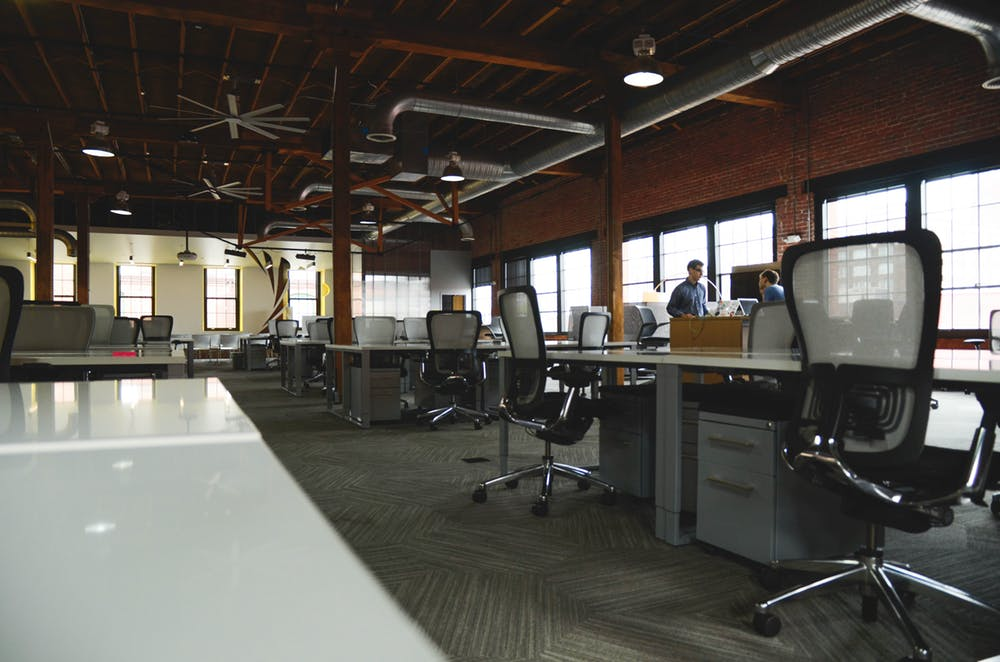 The 4 Benefits To The Bottom Line When Hiring Professional Office Cleaners In Sydney
